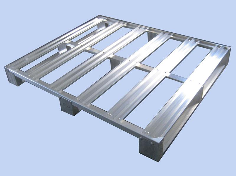 metal palet nedir